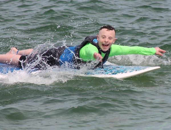C Surfing