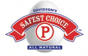 Davidson Safest Choice Eggs