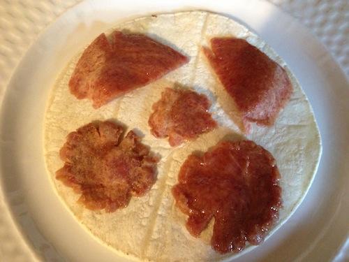 Gluten-Free Pork Roll Breakfast Pizza Recipe