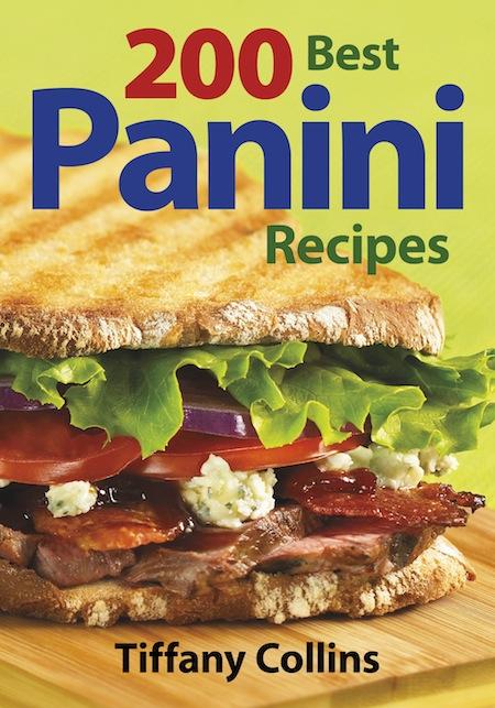 200 Best Paninis Cookbook