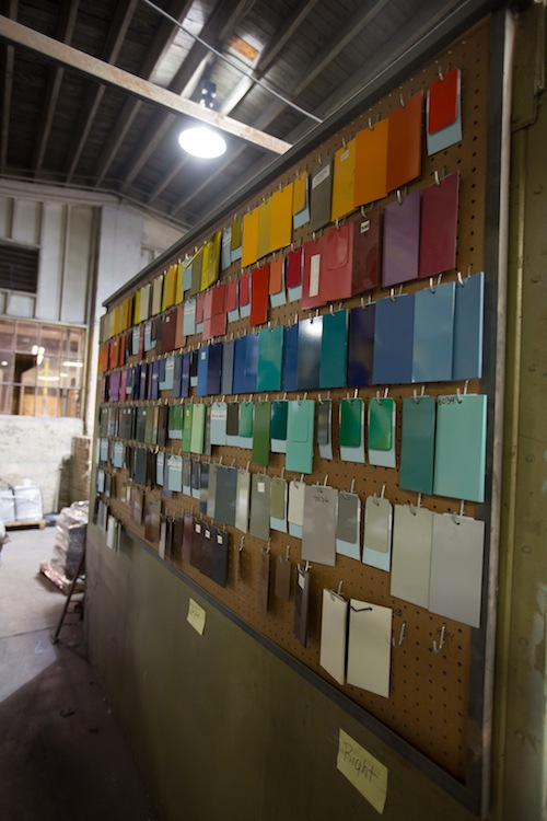 BlueStar And Prizer Hoods Factory Tour