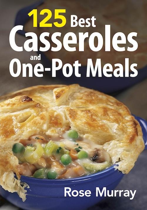 125 Best Casseroles