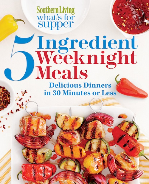 Review And Giveaway Southern Living What S For Supper