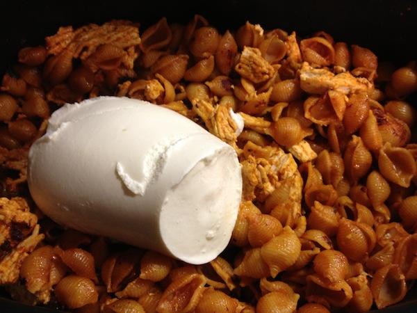 One Pot Cheesy Bacon Chicken And Pasta Recipe