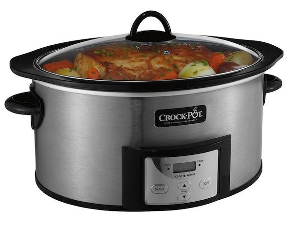 Crock-Pot Browning Slow Cooker