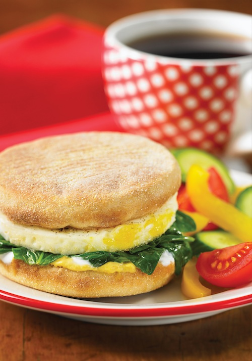 Florentine Sandwich