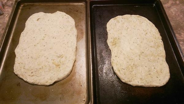 Krusteaz Flatbread Mix