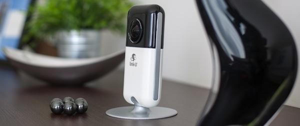 link-u camera