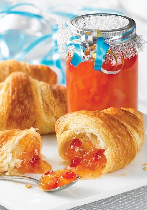 Christmas Marmalade Recipe from Best Of Bridge Holiday Classics Cookbook