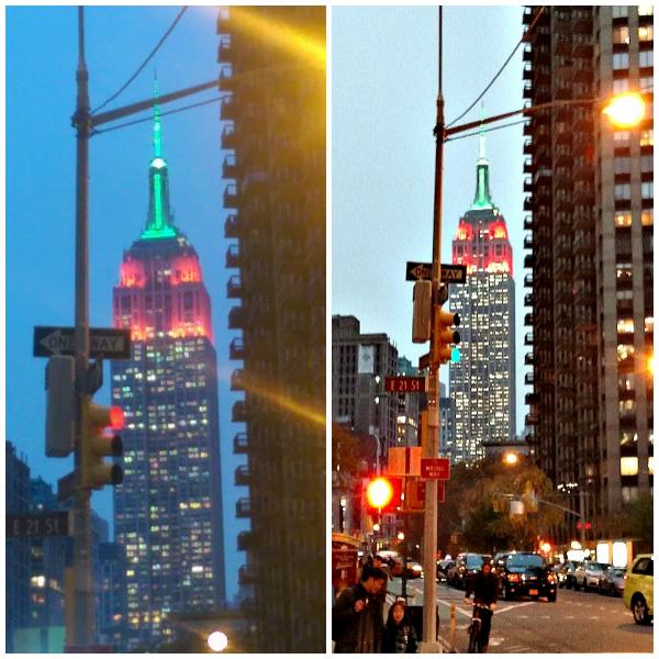 Empire State Building #VZWBuzz