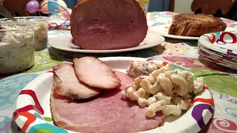 HoneyBaked Ham - HoneyBakedEaster