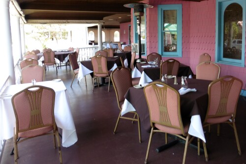 The Grenville Restaurant, Bay Head NJ