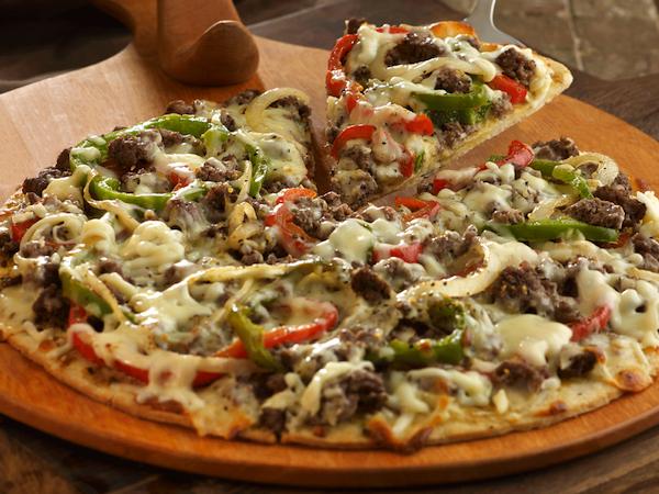 COOPER® Make it Yours Recipe Contest - Pizza