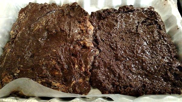 Crockpot Fudge Recipe
