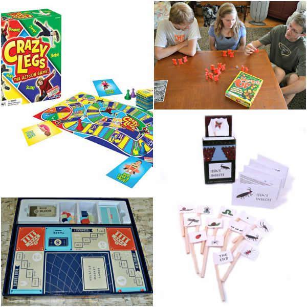 Back to School Fun with Educational Games!
