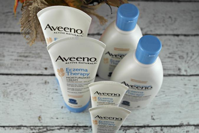 Aveeno #ExposingEczema For Eczema Awareness Month