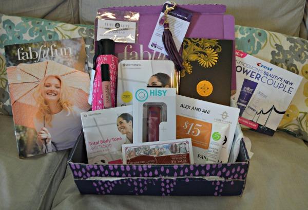 FabFitFun Seasonal Gift Box