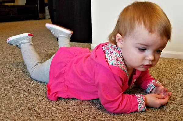 Sea Kai Run Toddler Shoes Review - Mom Knows It All
