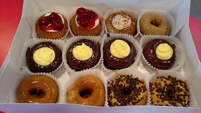 DOCO The Donut & Coffee Company, Farmingdale NJ – Restaurant Review – Restaurant.com #ReviewCrew