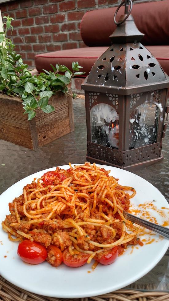 New Ragu® Homestyle Pasta Sauce. No Doctoring Needed.