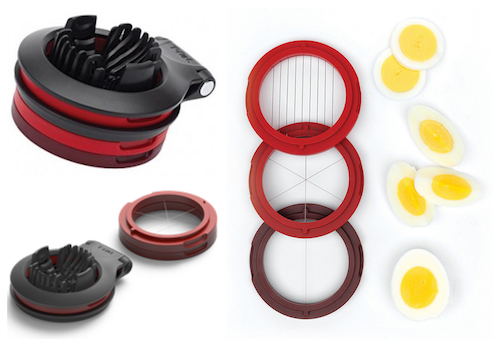 T-Fal Ingenio Egg Slicer