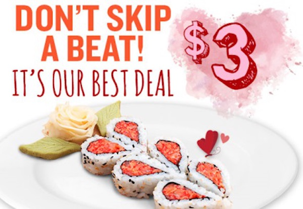 Celebrate Best Friend's Day With Restaurant.com $3 Deals On Meals