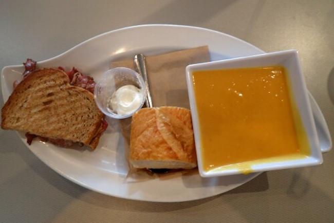 Atlanta Bread, Toms River NJ – Restaurant Review – Restaurant.com #ReviewCrew