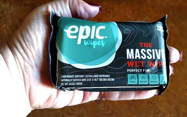 Epic Wipes