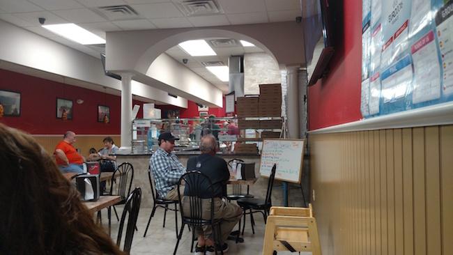 Holiday City Pizza, Toms River NJ – Restaurant Review – Restaurant.com #ReviewCrew