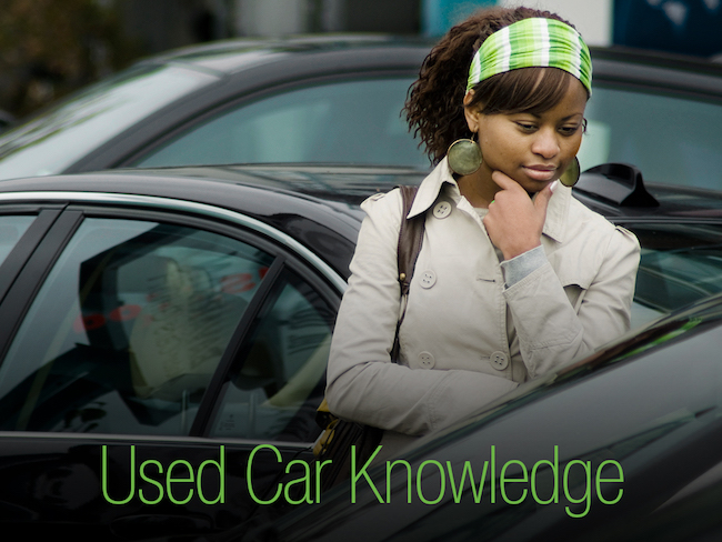 Autotrader #GFGuidetoCarShopping Used Car Knowledge