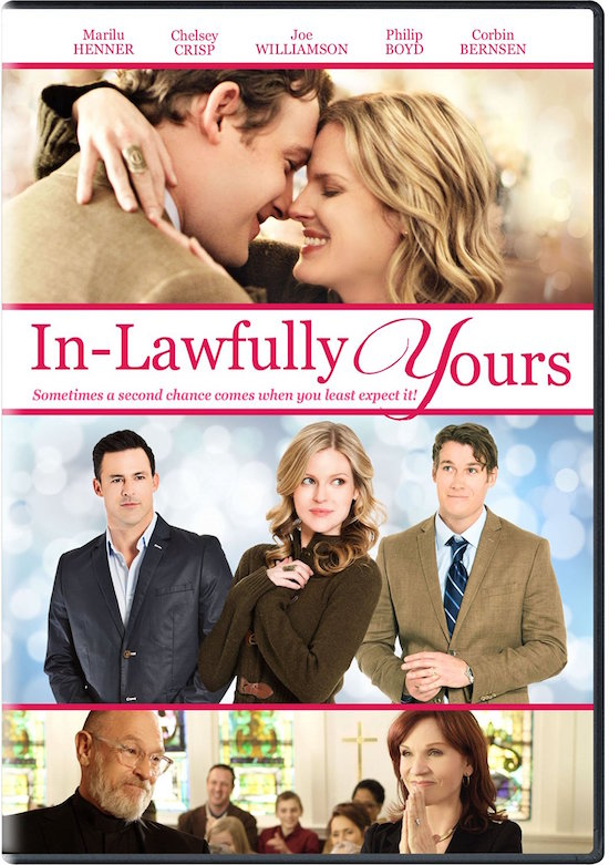 In-Lawfully Yours DVD Review