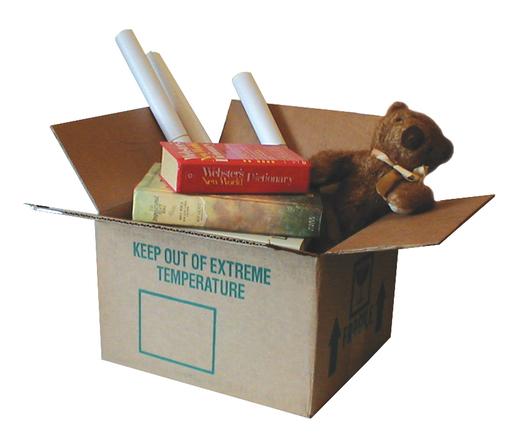 movng box