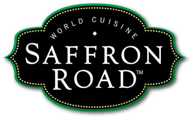 Saffron Road logo #MomBlogTourFF