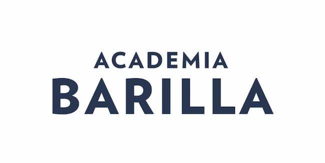 Academia Barilla logo #MomBlogTourFF