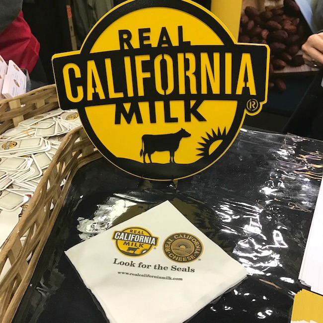 Real California Milk #MomBlogTourFF