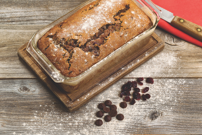Amish Friendship Bread Recipe From The Amish Community Cookbook