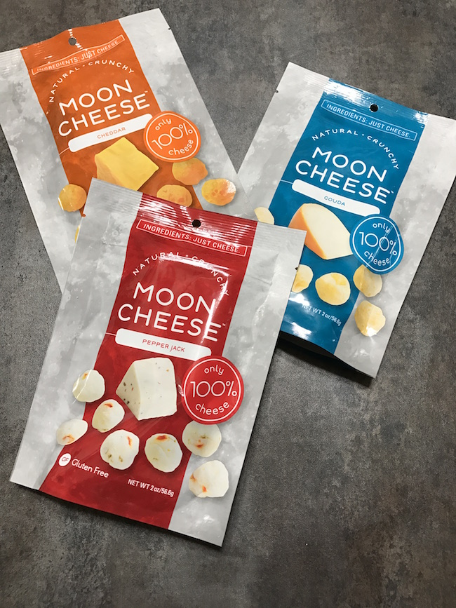 From Val's Kitchen - #MomBlogTourFF Moon Cheese