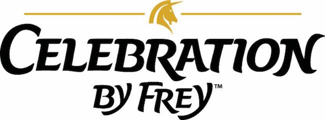 Celebration By Frey Logo