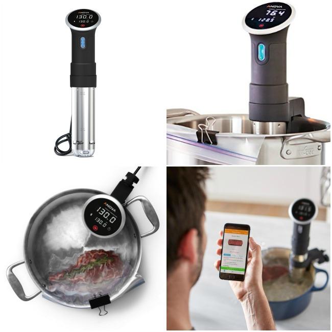 Anova Culinary Anova Bluetooth Sous Vide Precision Cooker