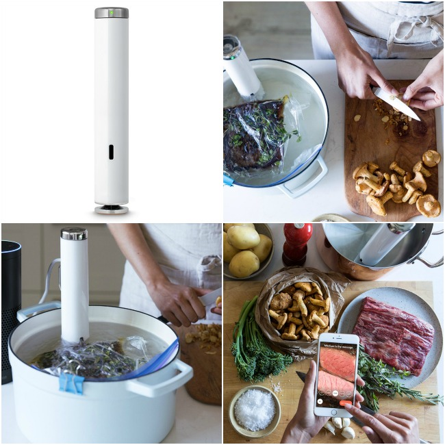 Holiday Gift Guide - ChefSteps Joule Sous Vide