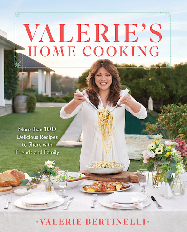 Valerie's Home Cooking Cookbook Review