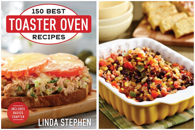 150 Best Toaster Oven Recipes Cookbook With Vegetable Bean Chili Recipe