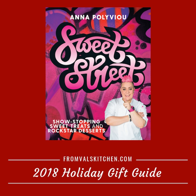 2018 Holiday Gift Guide - Sweet Street - With Lamington Wag-Anna Recipe
