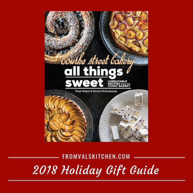 2018 Holiday Gift Guide - Bourke Street Bakery: All Things Sweet
