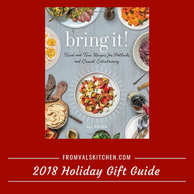2018 Holiday Gift Guide - Bring It - Fancy Egg Salad Recipe