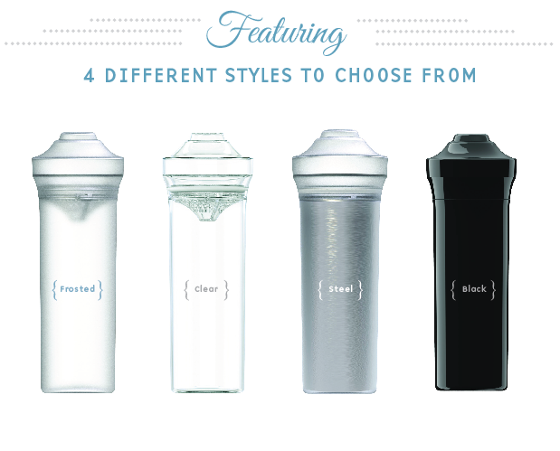 2018 Holiday Gift Guide - Shaker33 Cocktail Shaker