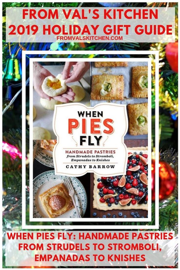 2019 HOLIDAY GIFT GUIDE - When Pies Fly Cookbook