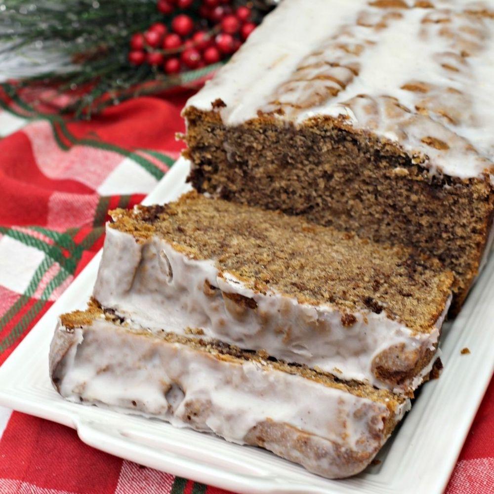 Cinnamon Bread Recipe From Val's Kitchen