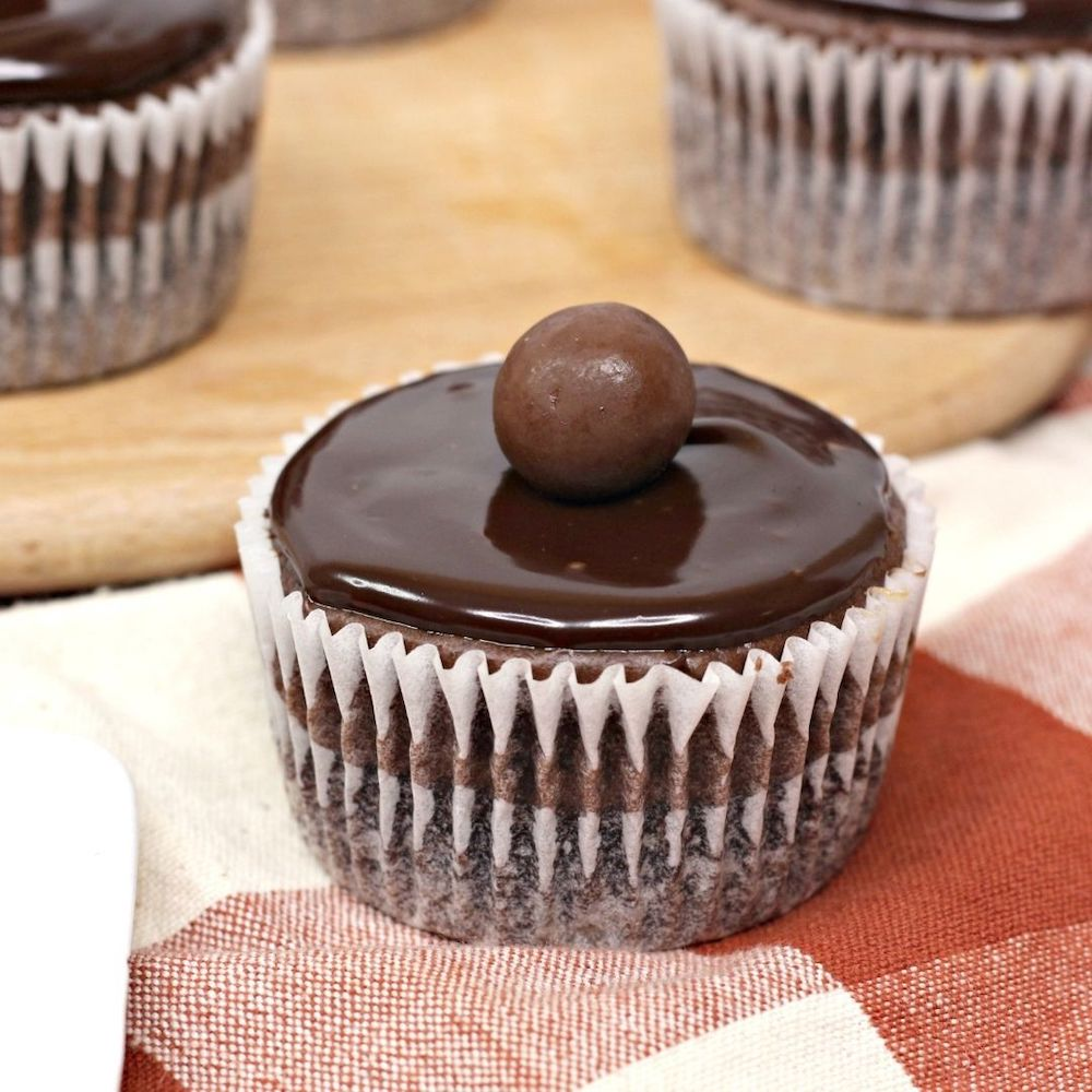Triple Chocolate Cheesecake Bites Recipe From Val's Kitchen